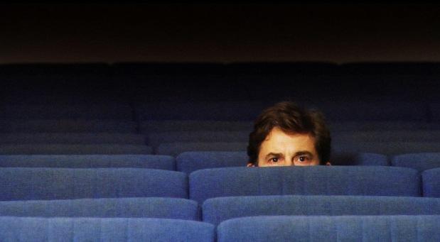 Filmowe rozmowy film o kinie