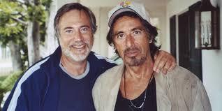 Lawrence Grobel i Al Pacino