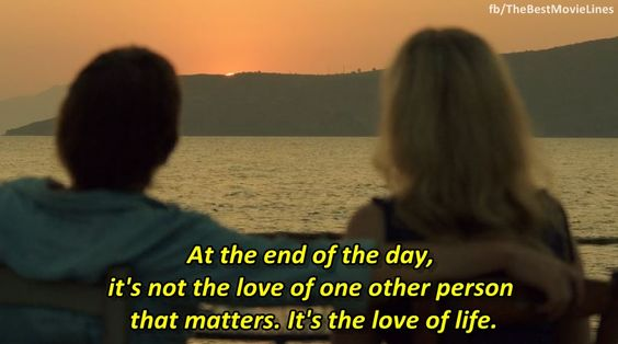 Linklater quote