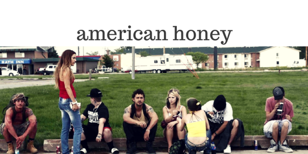 American Honey head