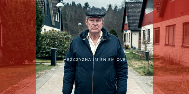A man called Ove head