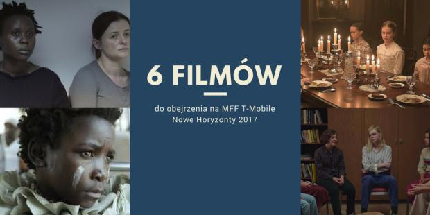 MFF Nowe Horyzonty 2017 head