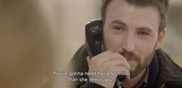 Before we go 02