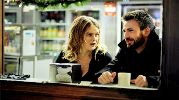 Before we go 05