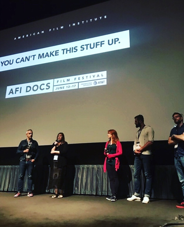 AFI DOCS ONE TWO ZERO