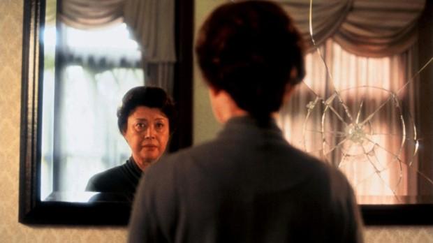 The Women in mirror film